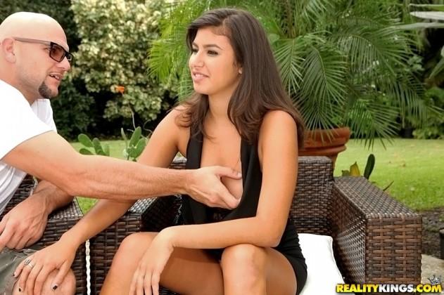 Selena Haze   8th Street Latinas